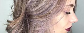 الوان صبغات الشعر المرسال