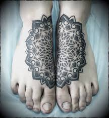 татуировки на ногу мужские и их значение на голени икре бедре
