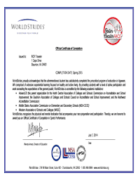 Performance Certificate Sample 18 Printable Sports Certificate Sample Forms And Templates