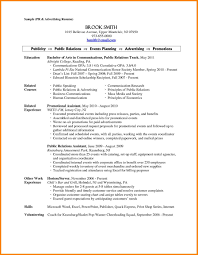 Resume For Servers Resumeemplate Bartender With Word Server Resume Template
