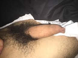 Big dick long foreskin