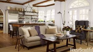 how to decorate an open floor plan