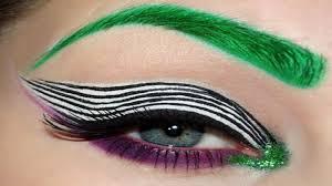 beautiful eye makeup free wallpaper for desktop