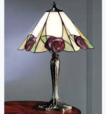 tiffany stained glass lamp mackintosh stained glass lighting mackintosh tiffany stained glass lampshade patterns