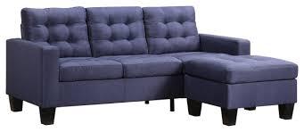 earsom sectional sofa reversible