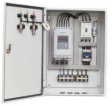 soft starter control panel ziri electrical frequency inverter Vfd Starter Wiring Diagram soft starter control panel vfd starter circuit diagram