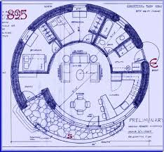 images about Eco Domes on Pinterest   Survival shelter    Earthbag floor plan