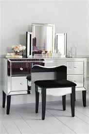 next mirrored furniture. Gatsby Mirrored Dressing Table Next Furniture E