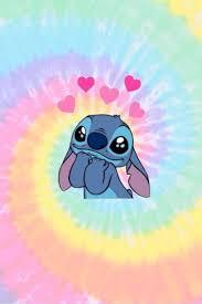 iphone cute lilo and stitch wallpaper