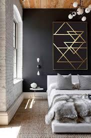 Interior Design Examples Living Room 22 Examples Of Minimal Interior Design 35 Black Accent Walls