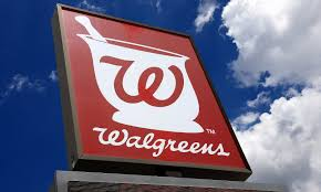 Walgreens Deer Park Tx Walgreens Worth 55billion May Be Bought In The Largest