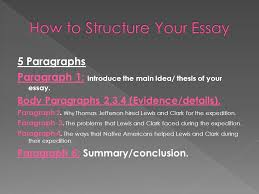 what is an expository essay  expository essays explain  5 paragraphs paragraph 1 introduce the main idea thesis of your essay