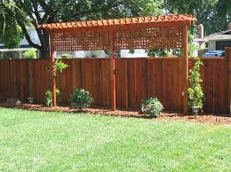 absolutely backyard privacy fence d i y idea on a budget 2 idecorgram com extension panel cost design without screen for wood