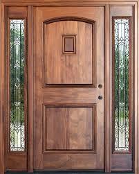 mahogany exterior door style glass finished doors with iron classic glass mahogany exterior door jamb