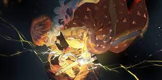 Anime Demon Slayer: Kimetsu no Yaiba ...