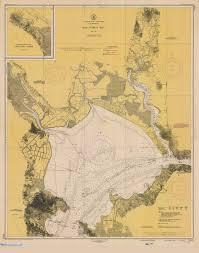 San Pablo Bay Depth Chart 2019