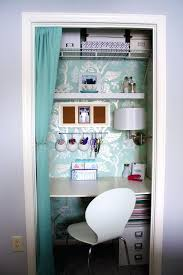 turn closet home office. Turn Closet Into Office Your An Or Desk Area Home C
