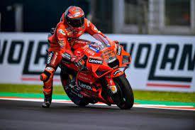 MotoGP 2021. Misano2 GP. Francesco Bagnaia wins pole position – MotoGP