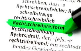 The german alphabet is not that difficult to learn! German Phonetic Spelling Code