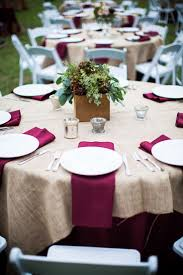 25+ unique Burlap tablecloth ideas on Pinterest | Tablecloth inspiration,  Rustic decorative plates and Table settings for weddings