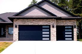 flush gl overhead doors jpg 194 thermacore garage door terabronze jpg black garage doors with vertical windows jpg