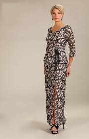 Ursula Of Switzerland 31569 Missy Slit Skirt Formal Dress