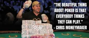 The 40 Best Poker Quotes Of All Time Voted By Pros BlackRain40 Magnificent Poker Quotes