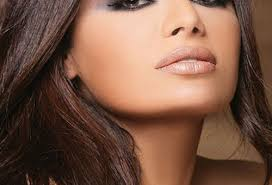 makeup for light brown skin