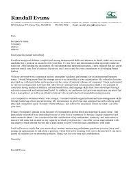 Sample Cover Letters For An Internship Hvac Cover Letter Sample