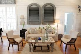 farm western decorative objects and figurines living room shabby chic style with area rug nailhead