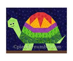 Turtle quilt block pattern paper piecing quilt patterns & 🔎zoom Adamdwight.com