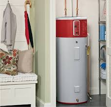 ge pulls the plug on the geospring heat pump hot water heater ge water heater geospring hybrid electric