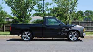 1993 Chevrolet S10 Pickup | T205 | Harrisburg 2014