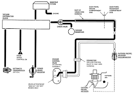 ford ranger engine vacuum hose diagrams 1991 1994 ranger