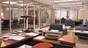mad men office furniture. u003cbu003esterling cooper u0026amp partners officeu003cbu003e 1964 mad men office furniture