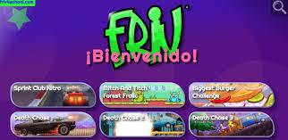Top 1000 juegos en línea. Juegos Friv Cientos De Minijuegos Gratis Y Online Hobbyconsolas Juegos