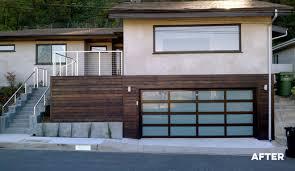 full view garage doorGLASS GARAGE DOORS Full view Garage Doors Custom Garage Door
