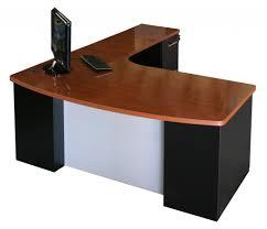 Black L Shaped Computer Desk 2017