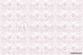 pink and white vintage background.  Background Baroque Background In Light Pink And White Vintage Rococo Damask  Patterns With Leaves Inside Pink And White Vintage Background R