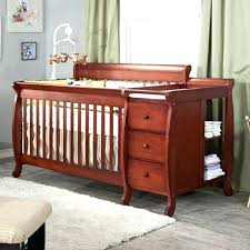 graco remi crib and changing table furniture 5 in 1 changer pebble gray baby beds with graco remi crib and changing table changer classic cherry n