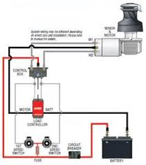 strongarm electric winch wiring diagram images electric winch parts electric circuit wiring diagram picture
