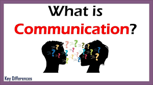 Define Communication Design What Is Communication Definition Process Types And 7 Cs Of Communication