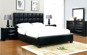 Image Luxury Black Bedroom Ideas Black And White Thesynergistsorg Black Bedroom Ideas Collect This Idea Masculine Bedrooms Black And