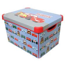 disney cars storage cars storage box disney cars chair desk with storage bin