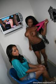 Gloryhole Initiations OFFICIAL Blog Black Girl Gloryholes