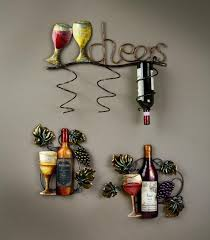 this is cute i want a wine theme kitchen with nice warm colors for attractive house wine wall decor for kitchen ideas