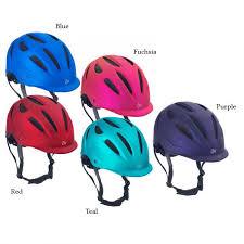 Ovation Helmet Size Chart Ovation Protege Metallic Helmet