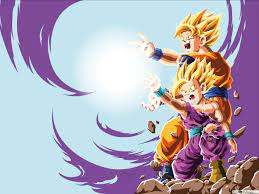 Wallpaper Dragon Ball Ipad - Hachiman ...