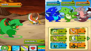 Game Pokemon Go (Dynamons 2 Mega Mod) Thu Phục Pokemon Mạnh Nhất Hệ Nước