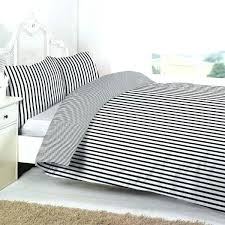ticking stripe duvet cover queen linens limited tik stripe duvet cover set striped covers queen pink